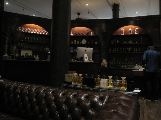 MiN NY - A Fragrance Lover's Dream Store