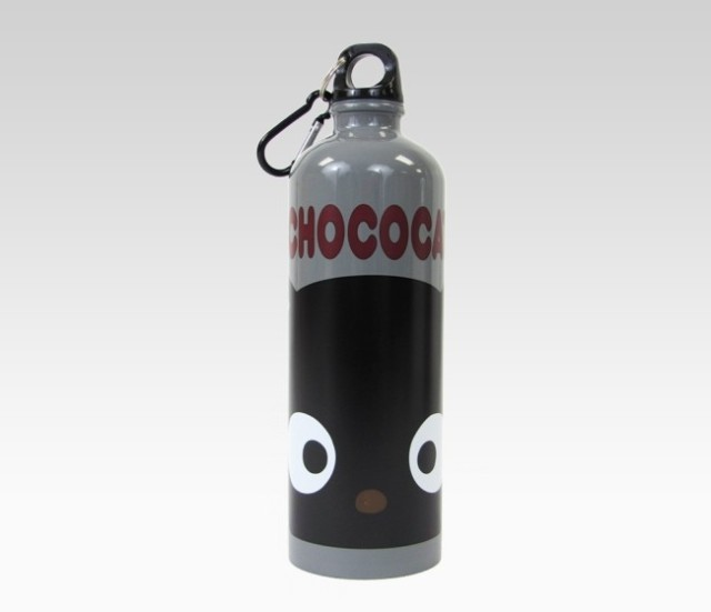 Chococat water bottle!