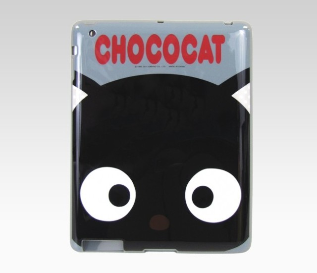 Chococat iPad Cover!