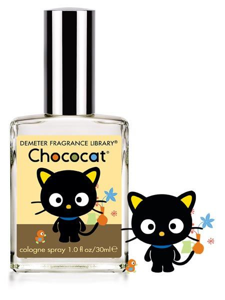 Chococat_Demeter_Plus
