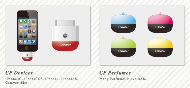 ChatPerf and Fragrances