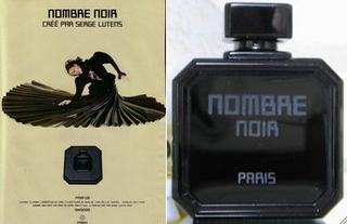 Nombre Noir by Serge Lutens