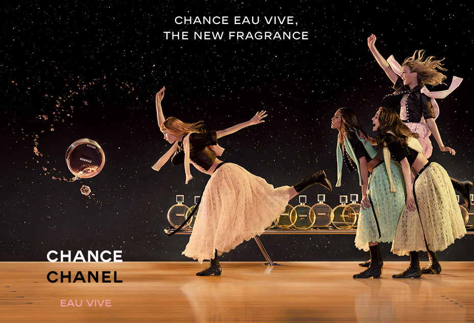 chanel-chance-eau-vive-2015-july-new-jean-paul-goude-rianne-van-rompaey-ad-campaign-review