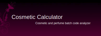 CheckCosmetic