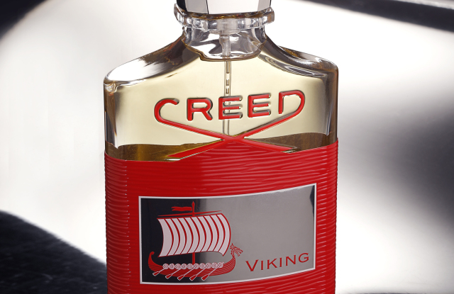CREED FRAGRANCES