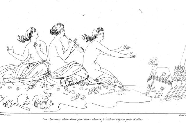 OdysseySirens
